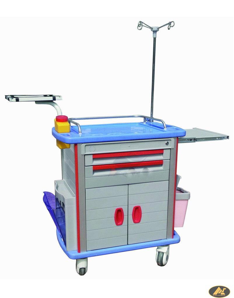 N/ähmaschinentasche Trolley Grau Luxja N/ähmaschinen-Trolley Tasche f/ür N/ähmaschine und Extra N/ähzubeh/ör